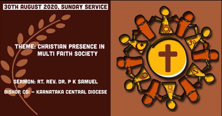 Christian Presence in Multi Faith Society